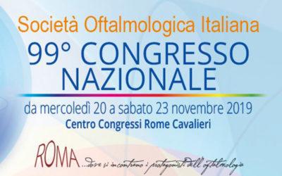 Resono | Congresso SOI, 2019 | Roma