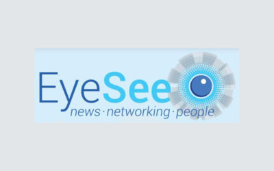 On EyeSee the innovation inviting tissues to regenerate