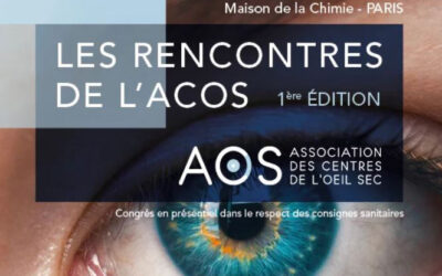 Resono at ACOS conference to present QMR technology | Paris, 18th September